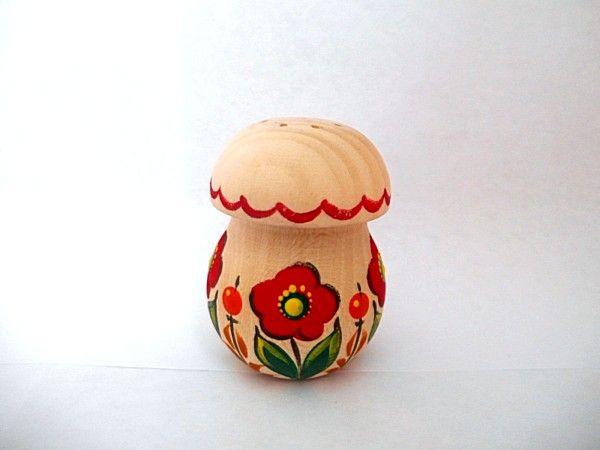 Tver souvenirs / Decorative utensils
