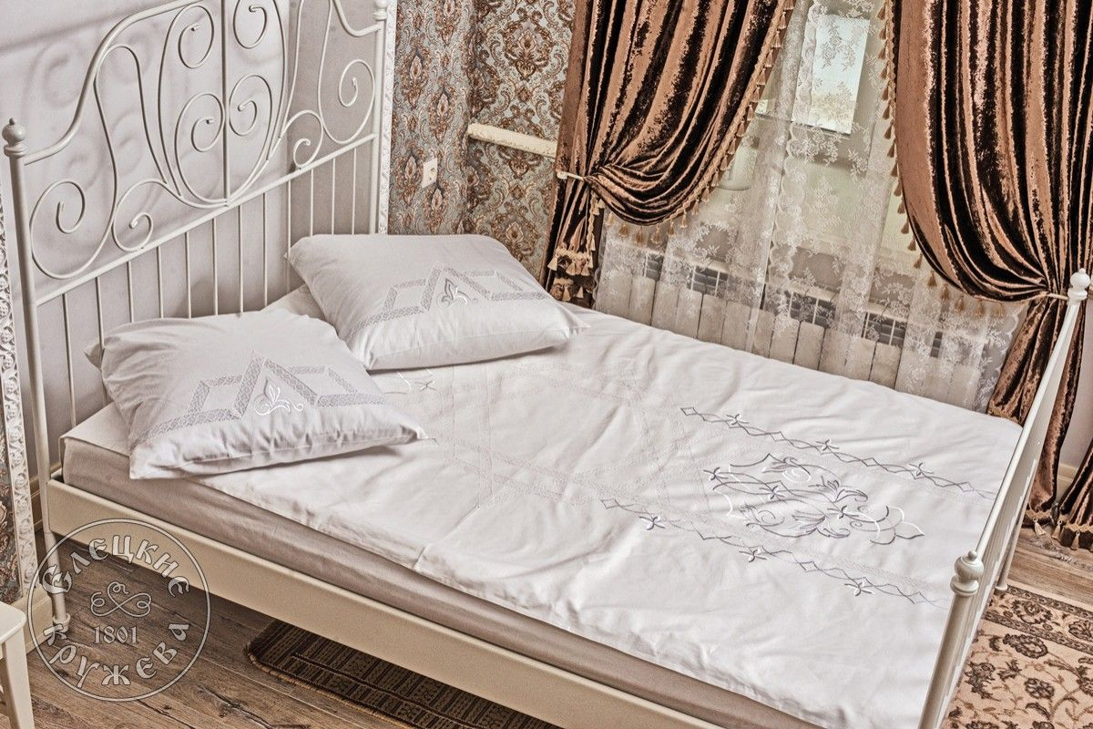 Yelets lace / One-and-a-half bedding set С546