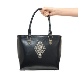 "Bag from eco-leather ""Fantasy"""