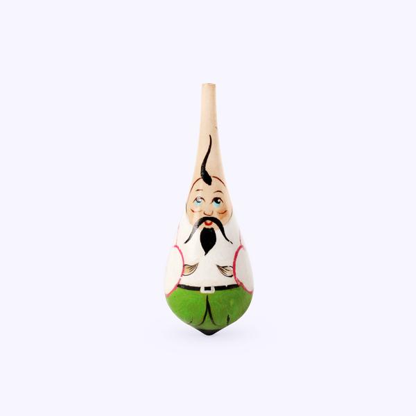 Bogorodskaya toy / Yula 'Khokhol'