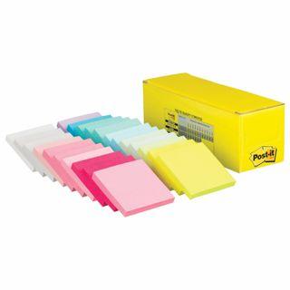 Blocks self-adhesive (sticker) POST-IT ORIGINAL