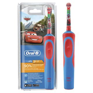 Toothbrush Electric Children's ORAL-B (Oral-Bi) Series