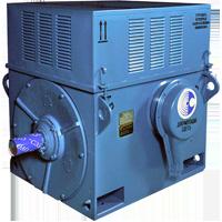 Asynchronous electric motor A4-400ХК-4У3