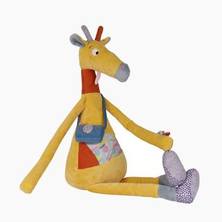 Ebulobo / Giraffe Billy 08EB0006