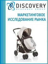 Analysis of the market for online trade in children's goods in Russia