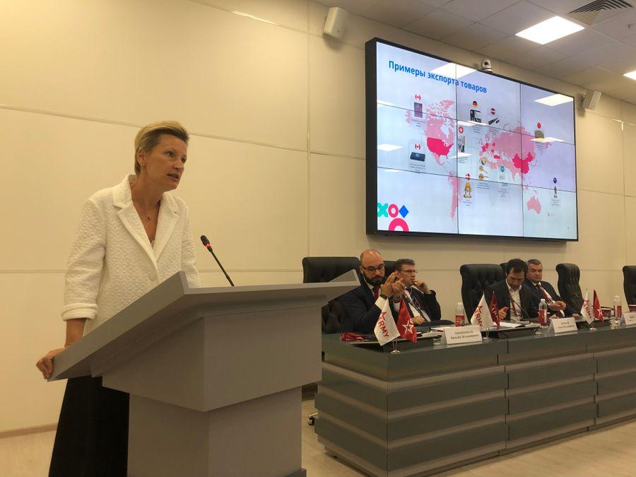 Savunma sanayii için pazar yeri: GlobalRusTrade.com Rus ürünlerini yurt içinde ve yurt dışında tanıtma fırsatları