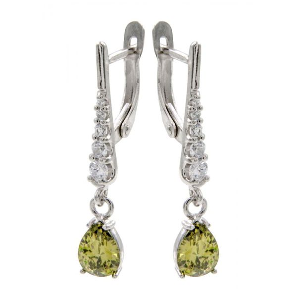 Earrings 30242 'La netteté'