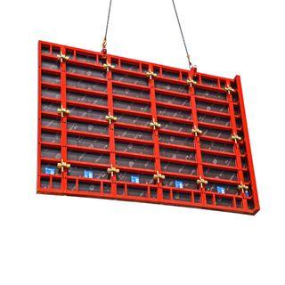 Large-steel formwork PSK-DELTA
