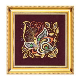 """Panel """"Butterflies"""""""