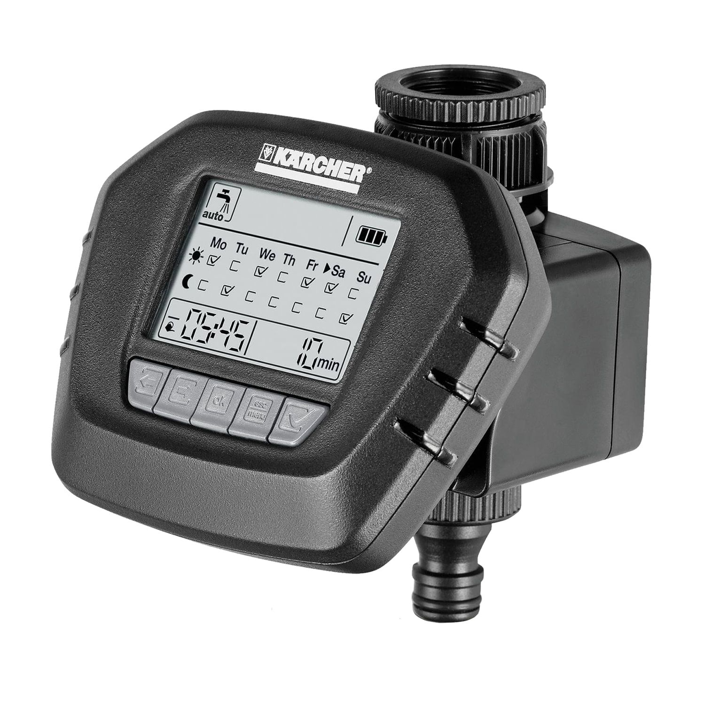 TIMER watering KARCHER (KERHER) WT 5, 4 modes, removable display