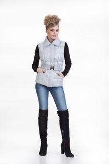 """Female waistcoat """"Aelita"""""""