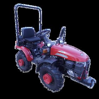 """BELARUS 152"" mini-tractor, JSC ""SAZ"""