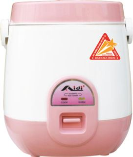 Multi-rice cooker with heat preservation function