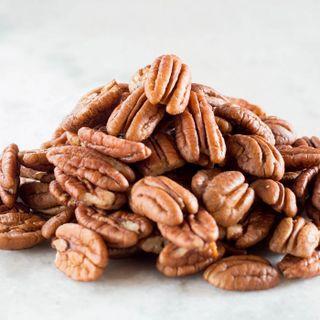 Pecan Walnut (halves)