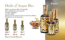 Organic argan oil from Morocco