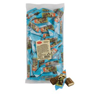 """RED OCTOBER / Chocolate sweets """"Mishka clubfoot"""", 1000 g, package"""