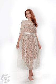Dress women's lace С2415