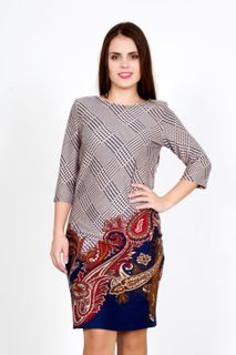 Dress Ekaterina Art. 2737