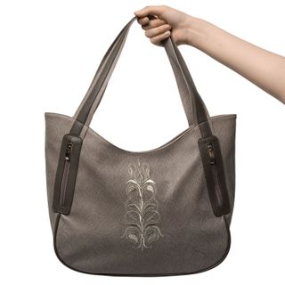 Freda eco-leather bag