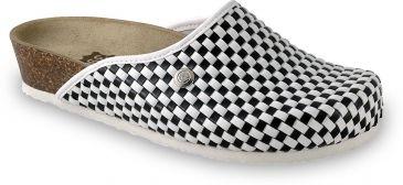 "Women's Slippers ""DOMINO"" Grubin"