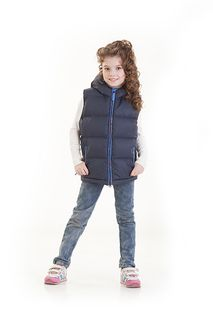 "Vest for the girl ""Olympic"""