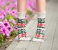 Bright Children's Wool Socks - view 17
