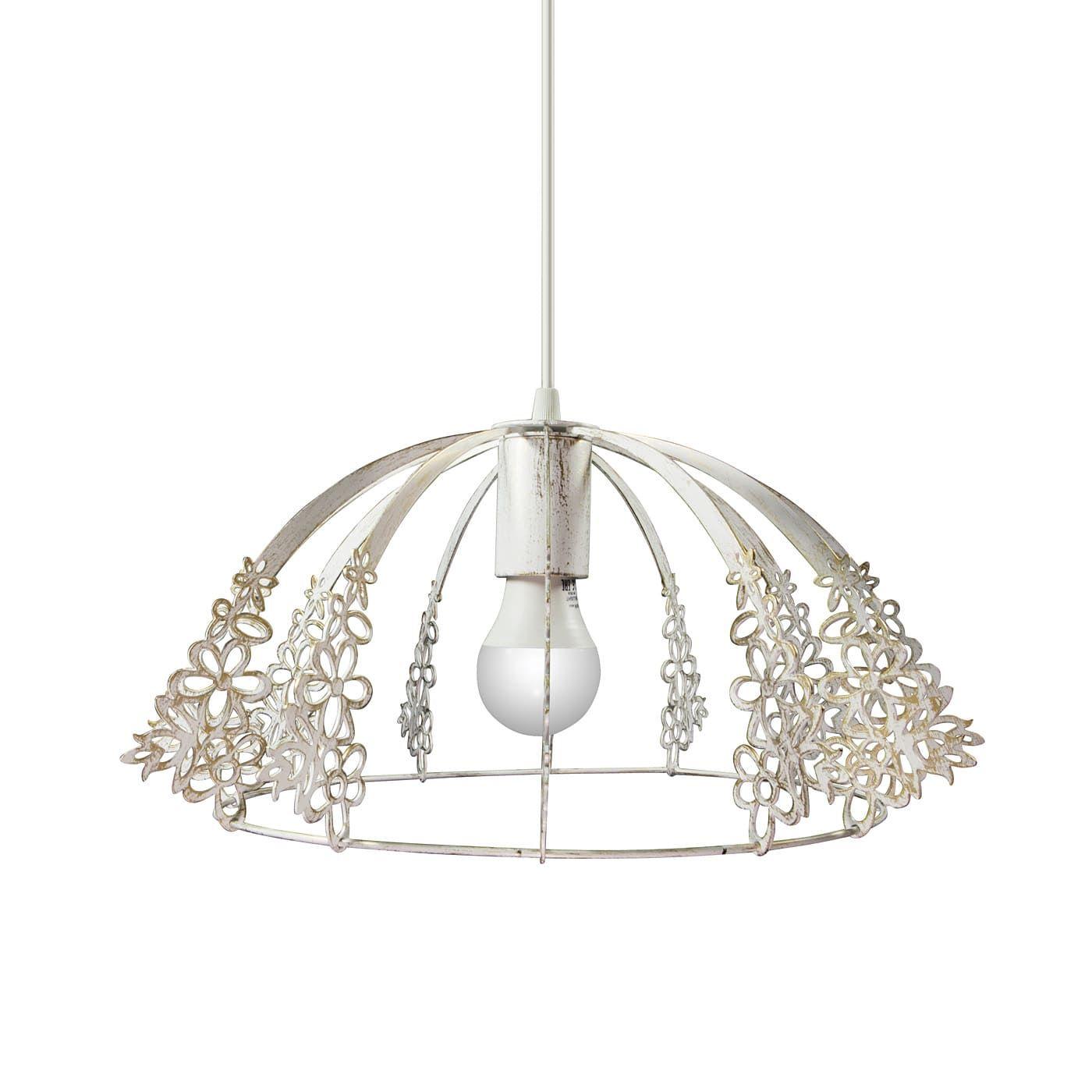 PETRASVET / Suspended chandelier S2376-1, 1xE27 max. 60W