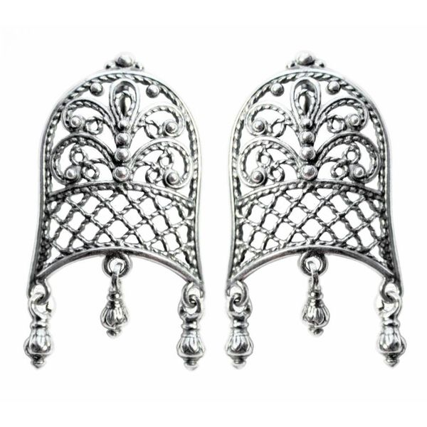 Earrings 30034