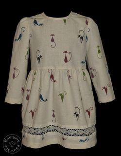 Dress baby С11795