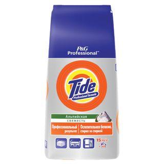 15kg laundry detergent, TIDE (Tide) Expert,
