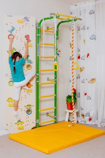 ROMANA Rock Climber