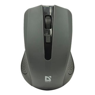 DEFENDER / Wireless mouse Accura MM-935, 3 buttons + 1 wheel-button, optical, gray