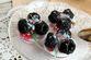 Soap cake Blackberry Milotto art. milotto003270 - view 1