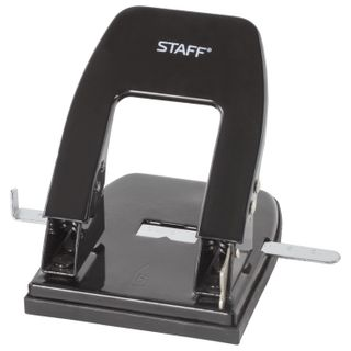Hole punch metal STAFF