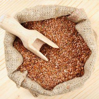 Flax seed, 25 kg