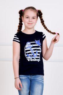 T-Shirt Anchors 3 Art. 3027