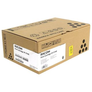 Laser cartridge RICOH (SP 311HE) SP 311 / SP325 /, black, original, increased resource 3500 pages.