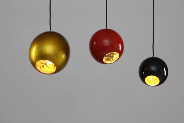 Lamps 'Berry'