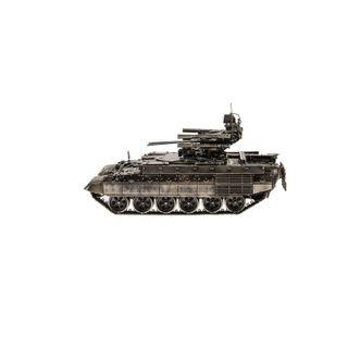 The Terminator model tank 1:72