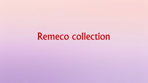 Remeco Collection