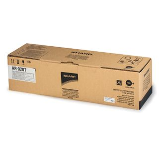 Toner cartridge SHARP (AR-020T) AR5516RU / 5516DRU / 5520DRU and others, original, 16000 copies