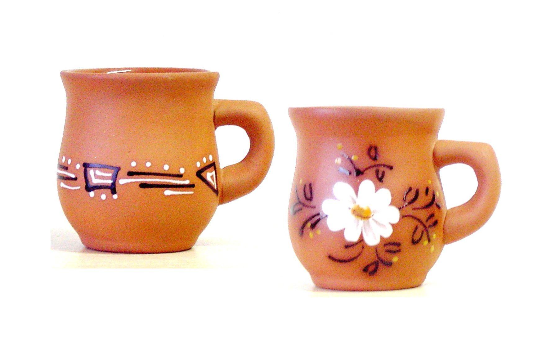 Tarusa artist / Coffee mug, 0.15L