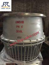 Screw Thread End Stainless Steel Foot Valve,Stainless Steel Foot Valve