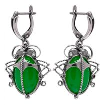 Earrings 30160 'Hippee'