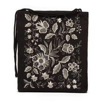 Bag 'Silver Bouquet'