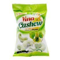 Cashew with Wasabi Tan Tan