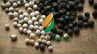 Black pepper 550g/l FAQ