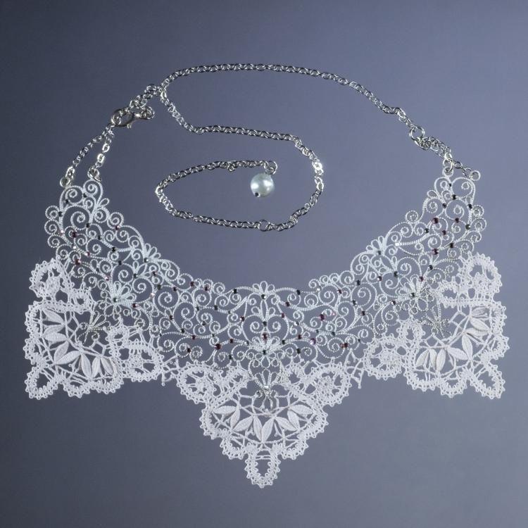 """Necklace """"Luxury"""""""