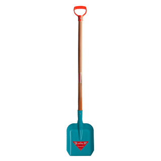 """Shovel """"Kopanets Lux"""" LSP with handle"""