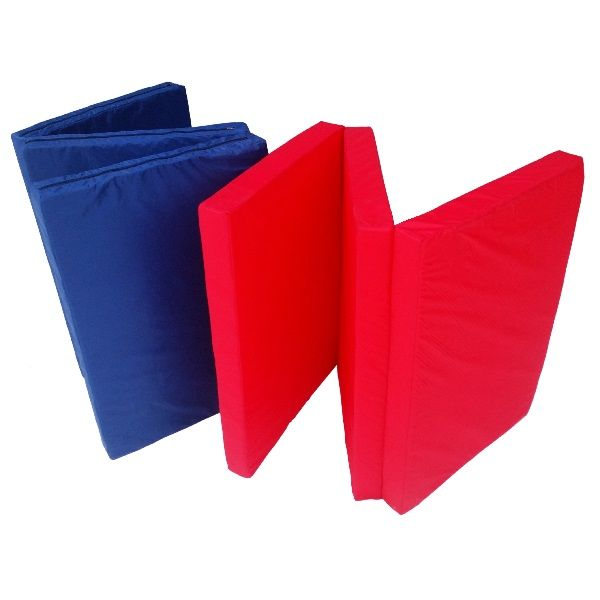 FSI Analytica / Folding mat 2.0x1.0x0.1m from 3 parts (polyester)